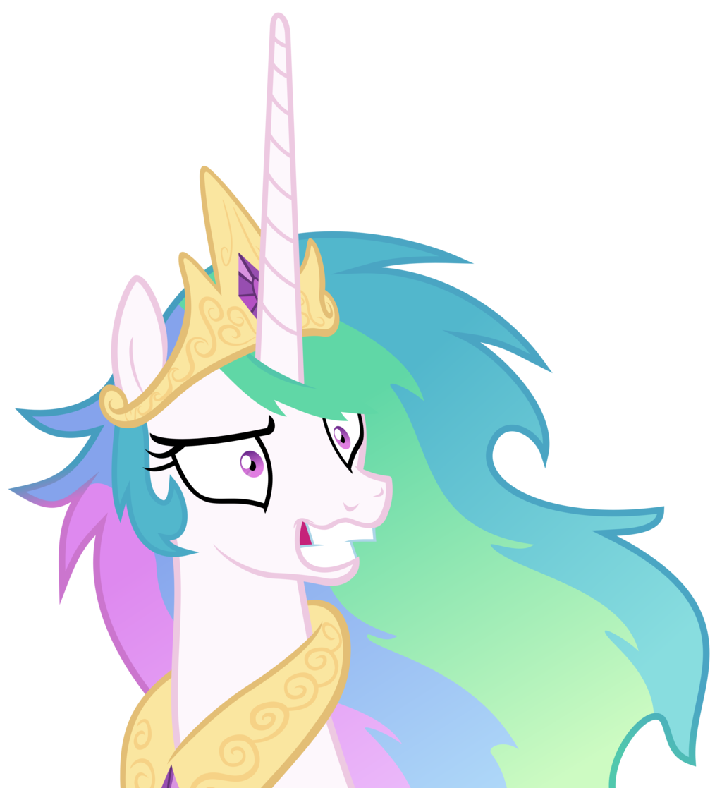 Celestia by magister on. Crazy clipart insanity