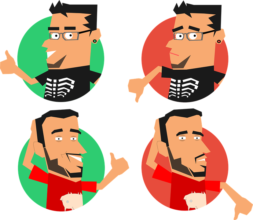 Employee clipart coworker. How to stay positive