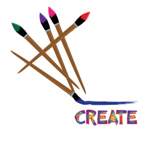 Clip art from . Create clipart