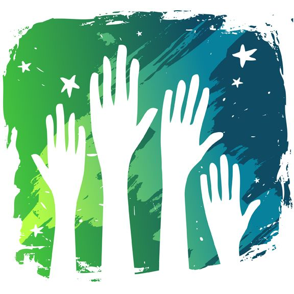 Free download sustainable work. Volunteering clipart ministry