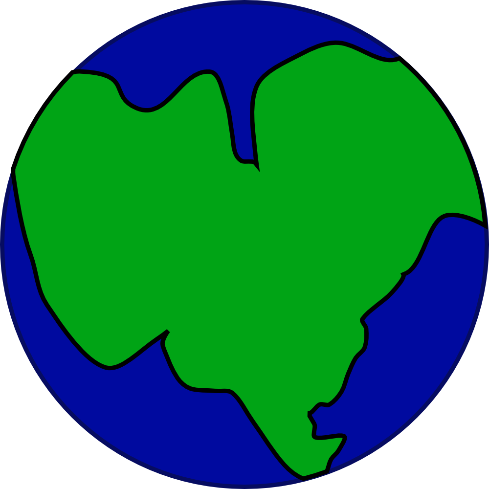 Creation clipart creation earth. Onlinelabels clip art with