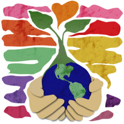 Creation clipart creation earth. God s people hingham