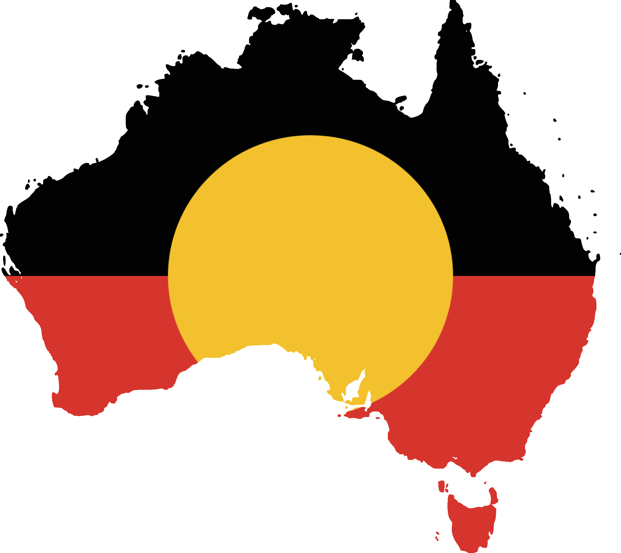Rs aboriginal creation story. Land clipart land ownership