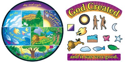 Creation clipart god creation. Free cliparts download clip