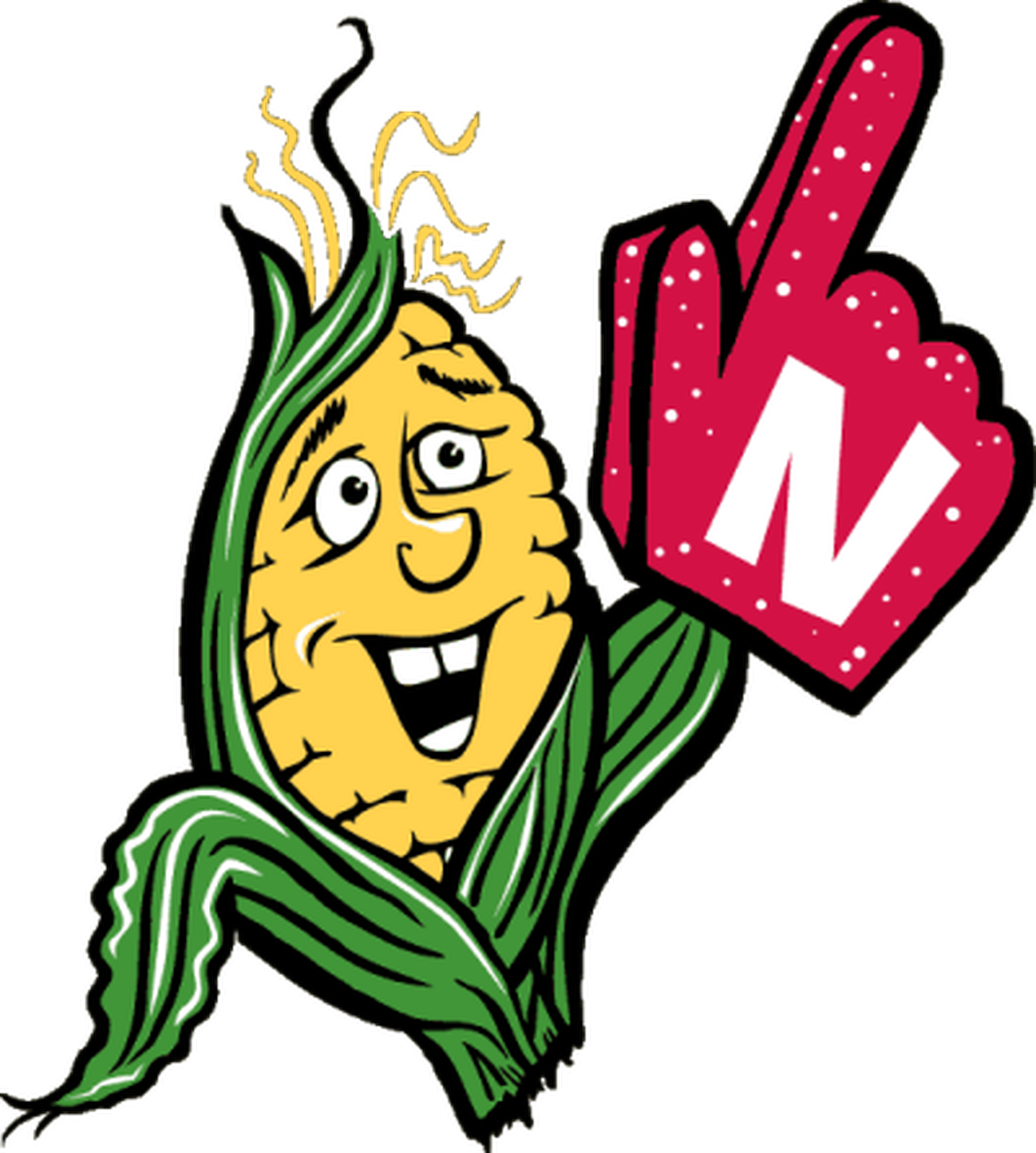 Corn nation turns cobby. Creation clipart living thing