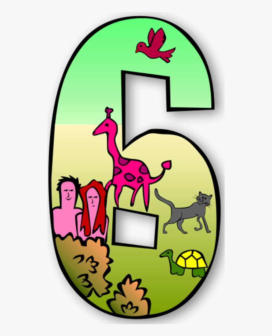Creation clipart may. Days numbers cliparts