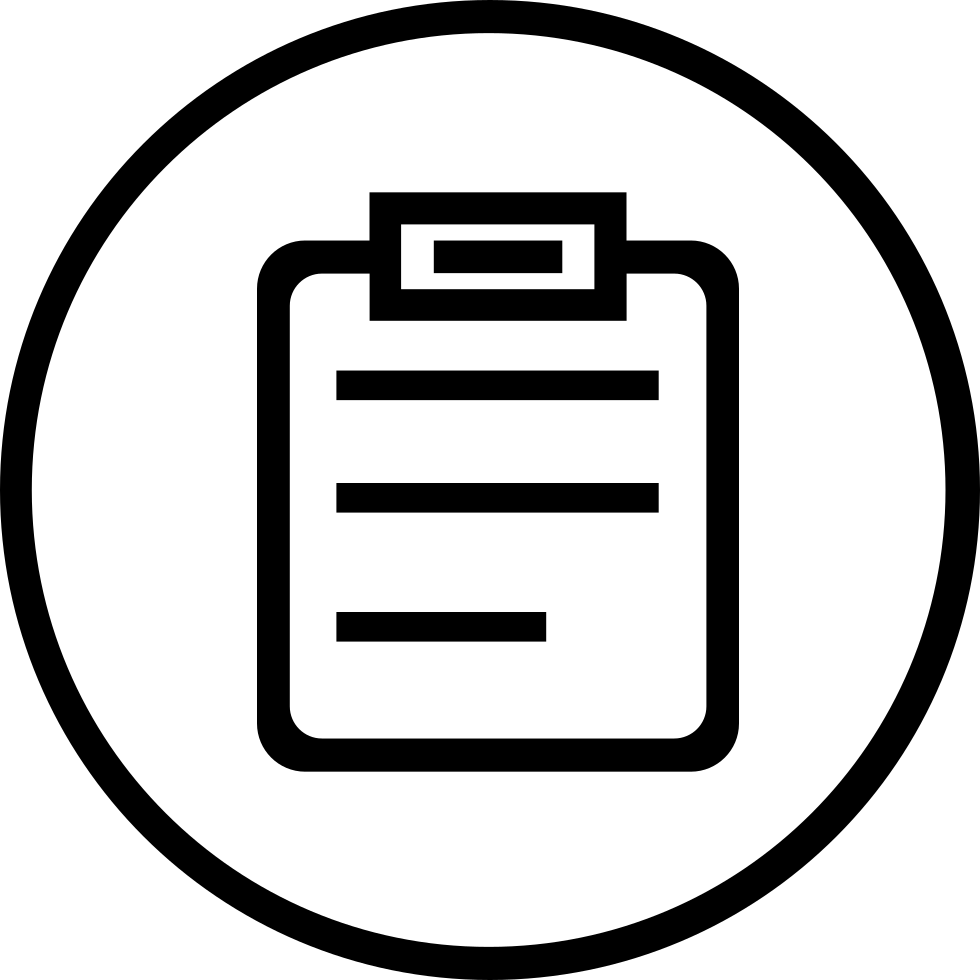 Document order form
