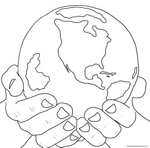 Clip art christian panda. Creation clipart simple world