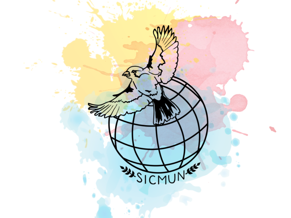 Creation clipart world community. About sicmun i