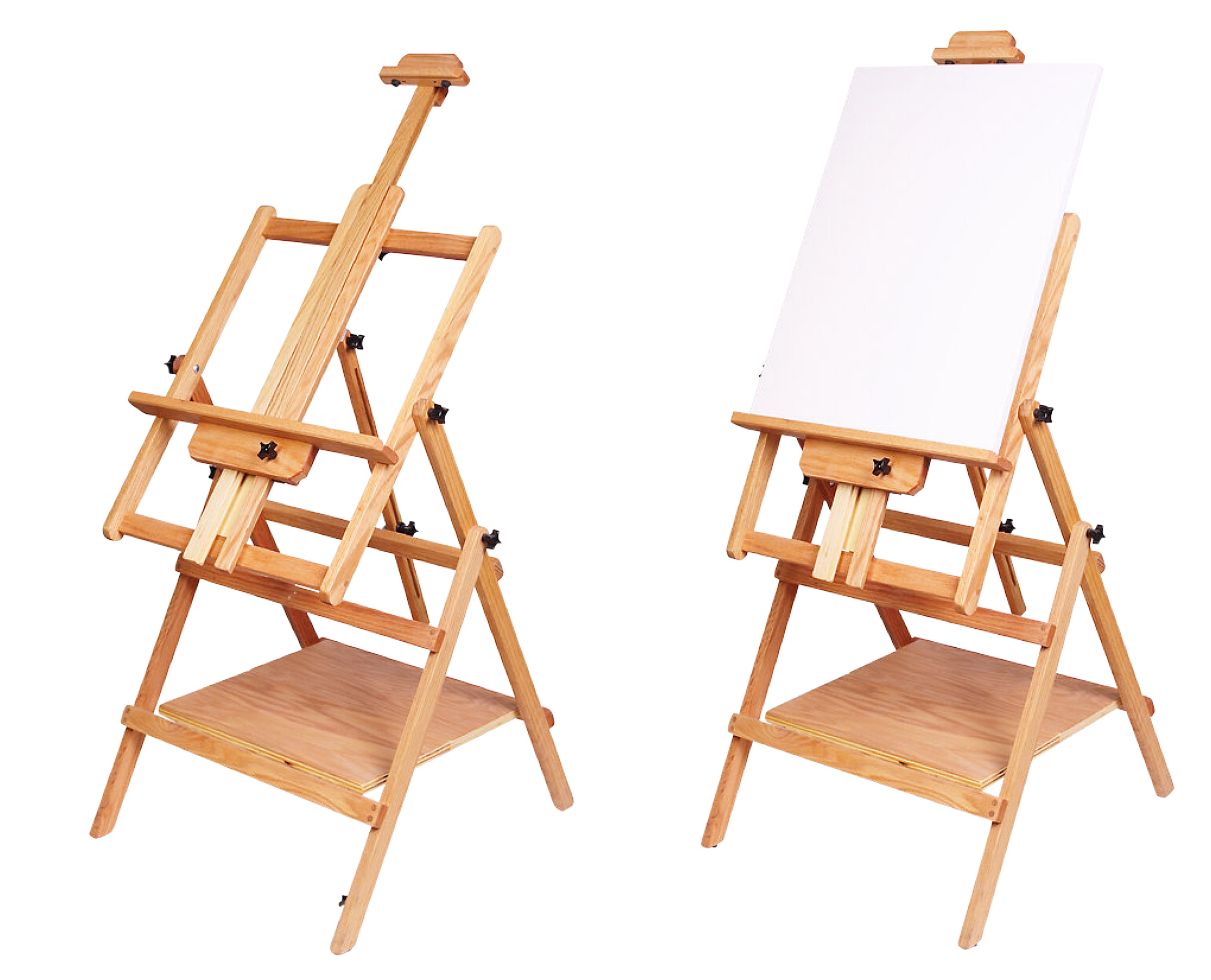 Free photo wooden wood. Painter clipart easel board