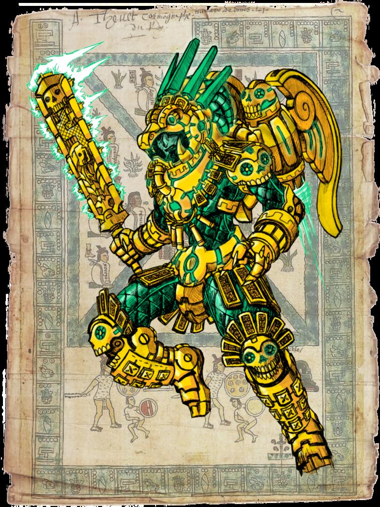Warrior clipart roman guy. Quetzalcoatl the man from