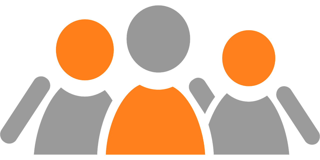 Creativity structure ways to. Volunteering clipart outreach program