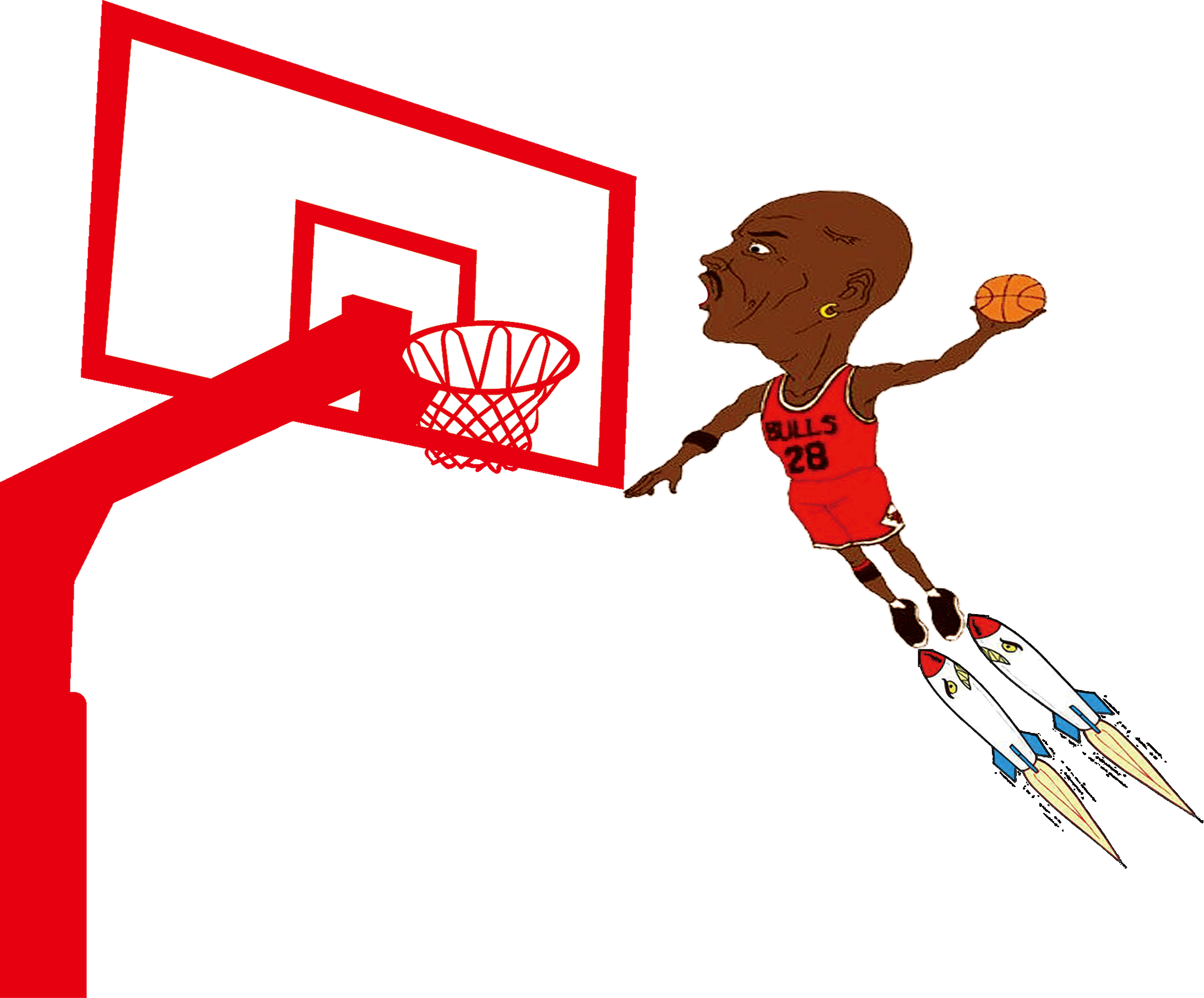 Creative clipart creative play. Basketball national games of