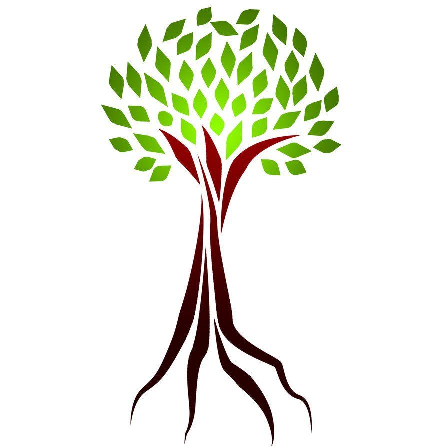 Creative clipart creative tree. Simple clip art free