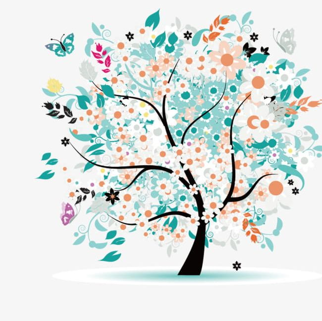 Of life png . Creative clipart creative tree