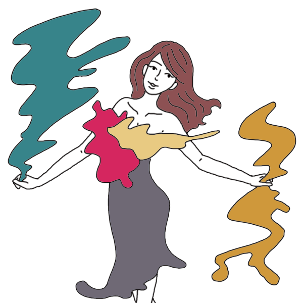 Color colours dream dictionary. Dreaming clipart sleep study