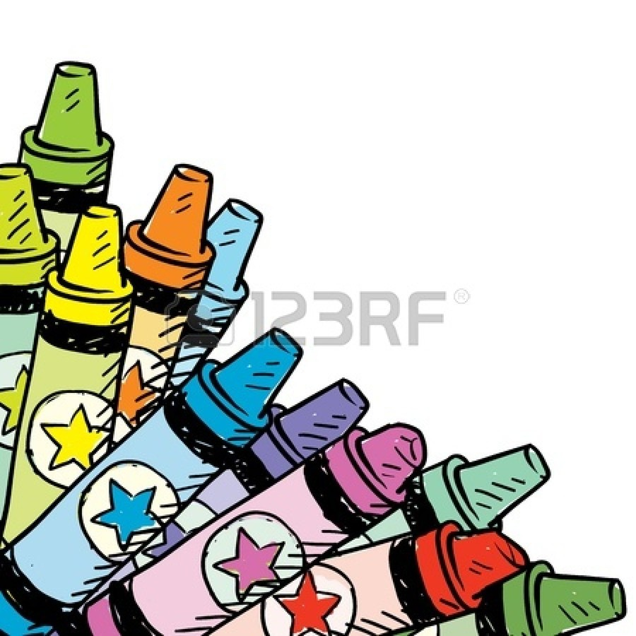 Creative clipart journal. Pencil crayon png free