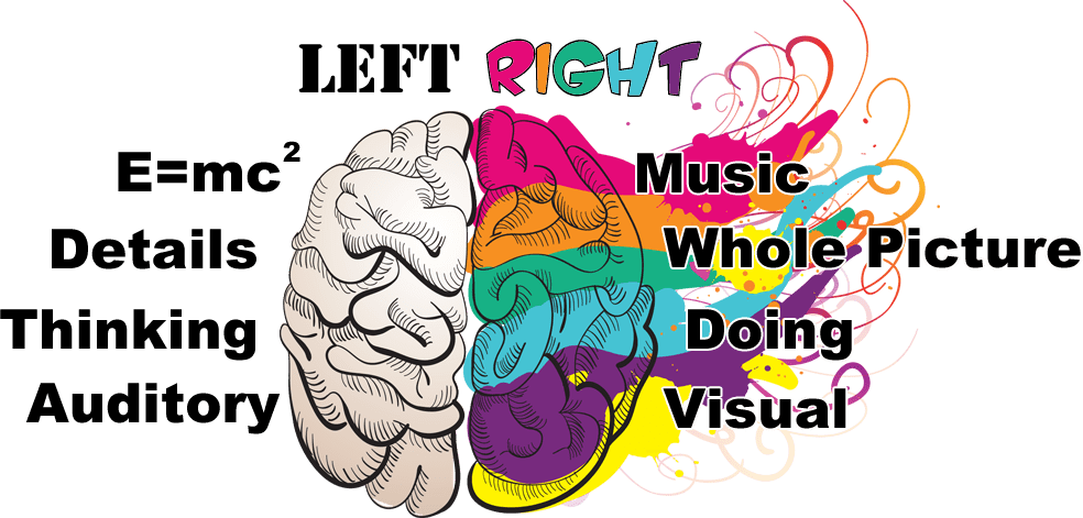 Our learning system right. Memories clipart musical brain