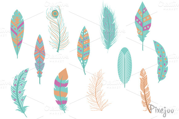 Free download best on. Feather clipart creative