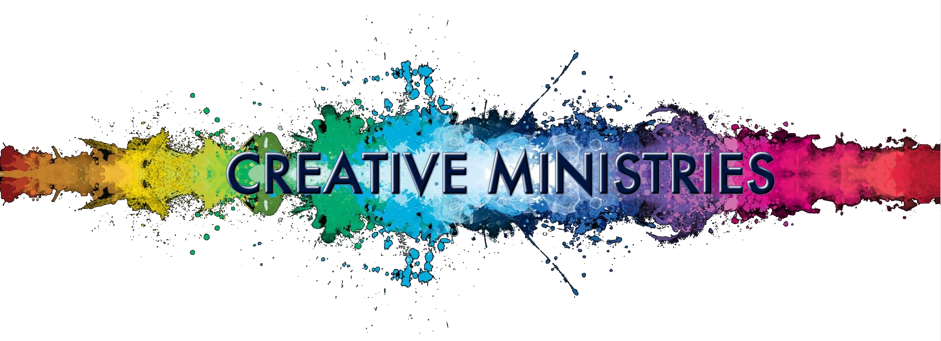 Ministry practice bayou blue. Creative clipart team