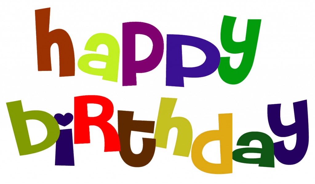 Want clipart useful thing. Birthday day signs birth
