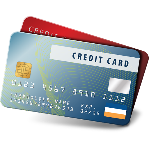 Transparent pluspng cards icon. Credit card images png