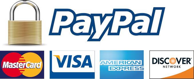 Credit card images png.  paypal logos for