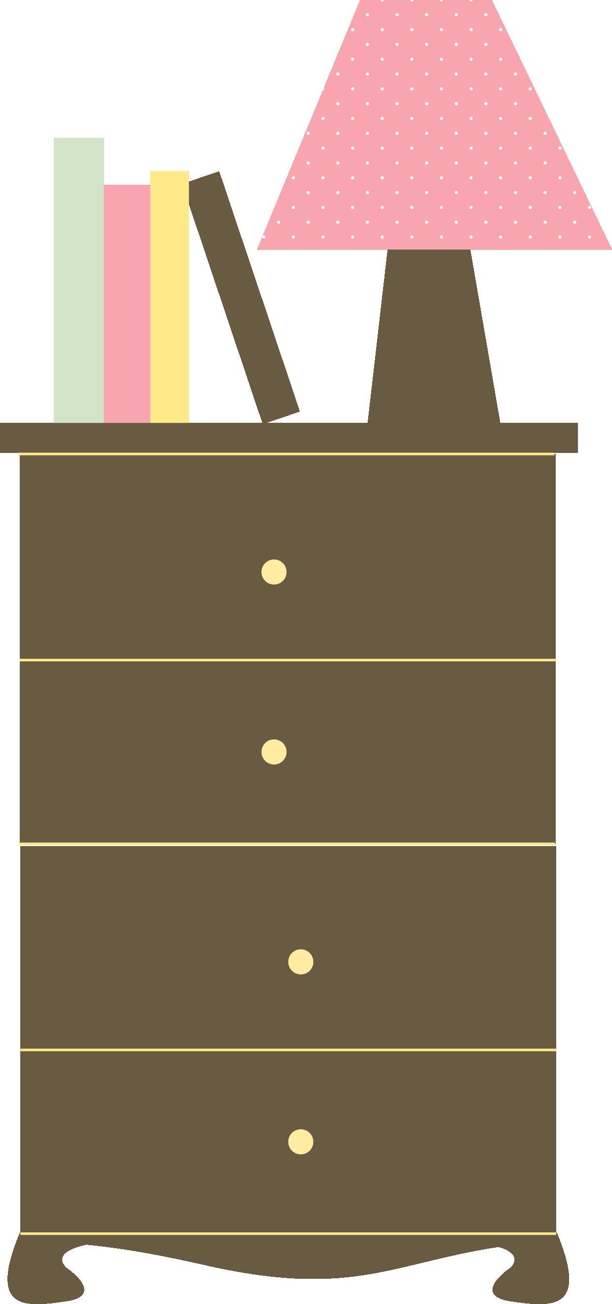 dresser clipart furniture