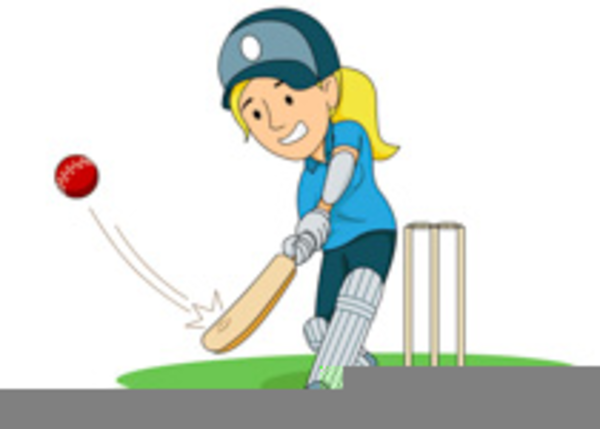 Cricket clipart. Boy playing free images