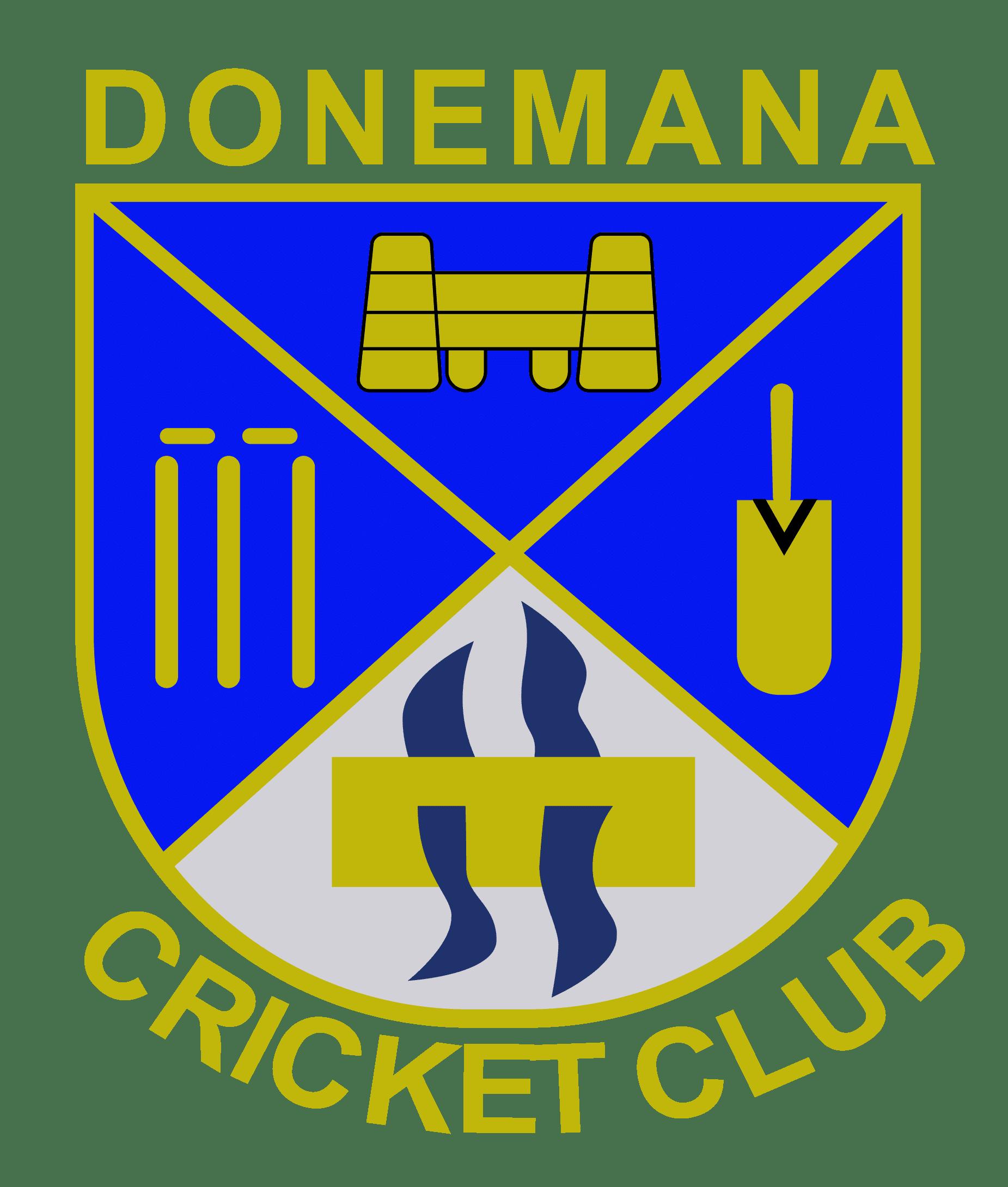 Cricket clipart cricket club. Donemana north west union