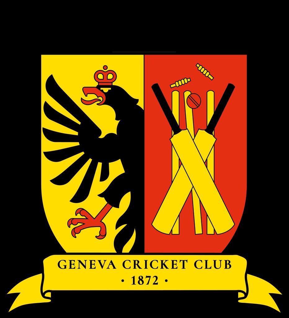 Geneva switzerland . Cricket clipart cricket club