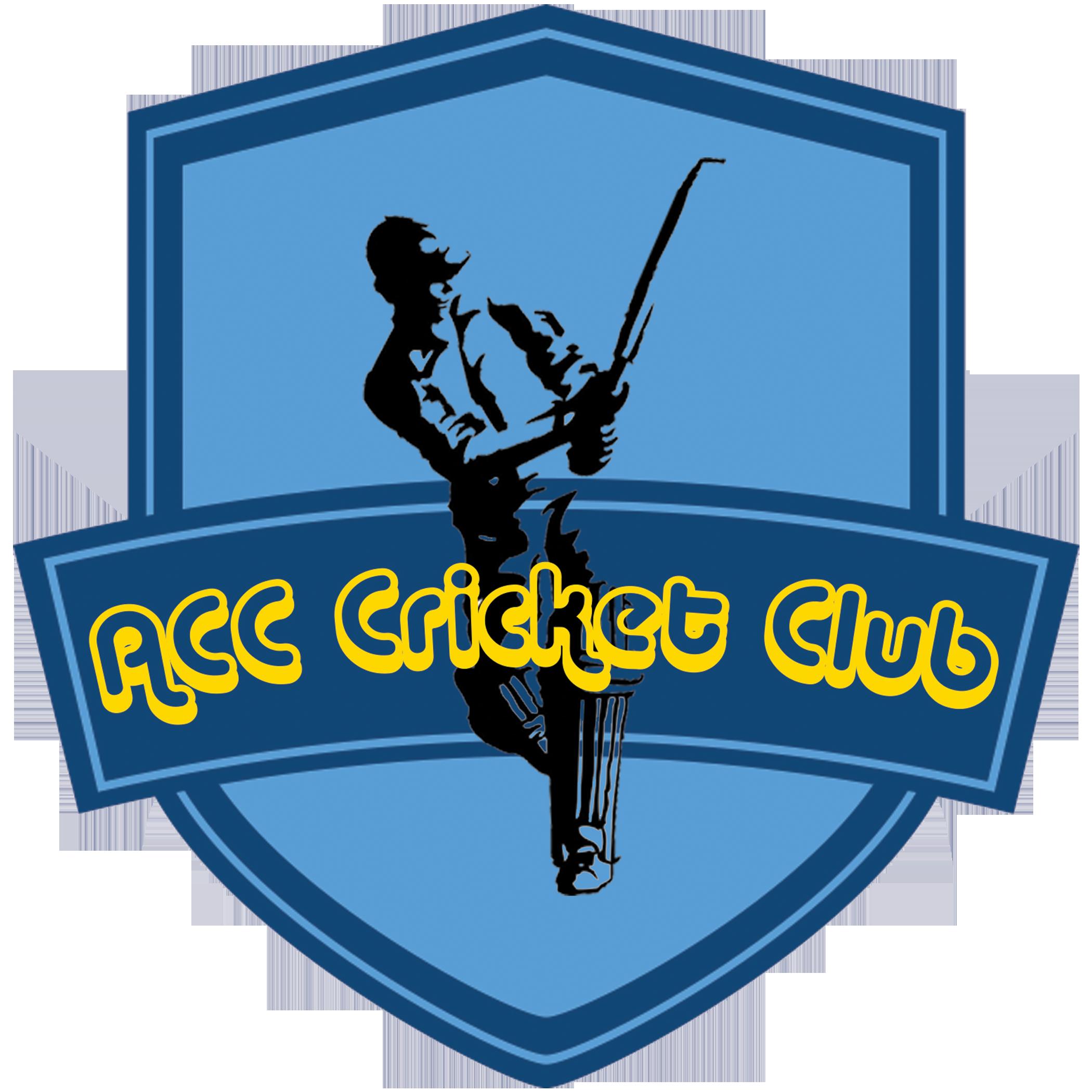 Cricket clipart cricket club. Toronto city asian acc