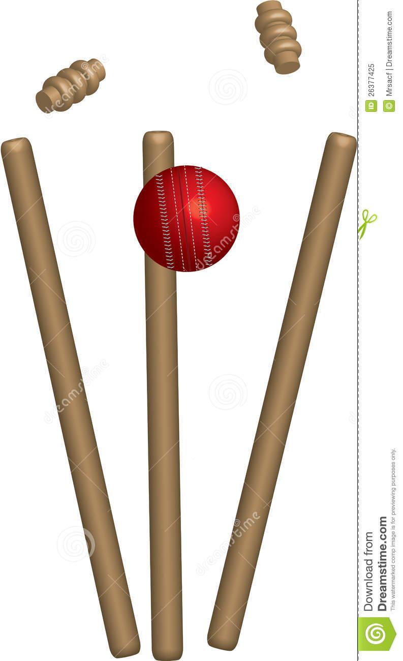 Cricket clipart cricket wicket. Station