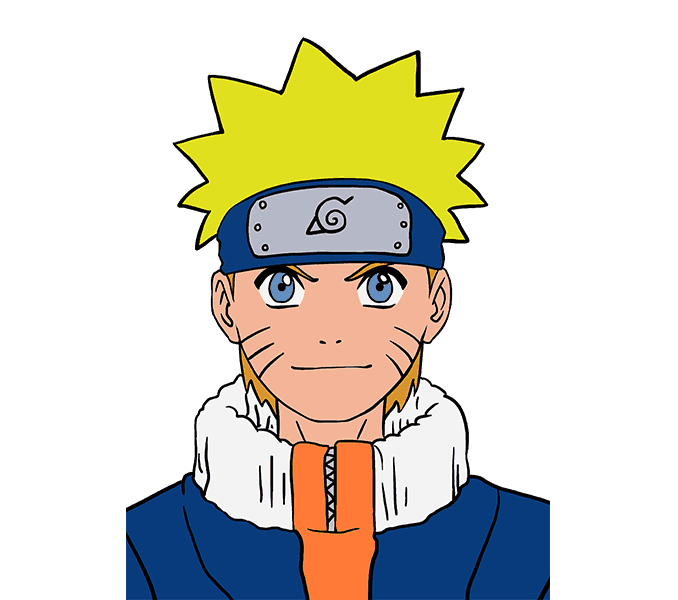 Youtube clipart naruto. Easy free on dumielauxepices