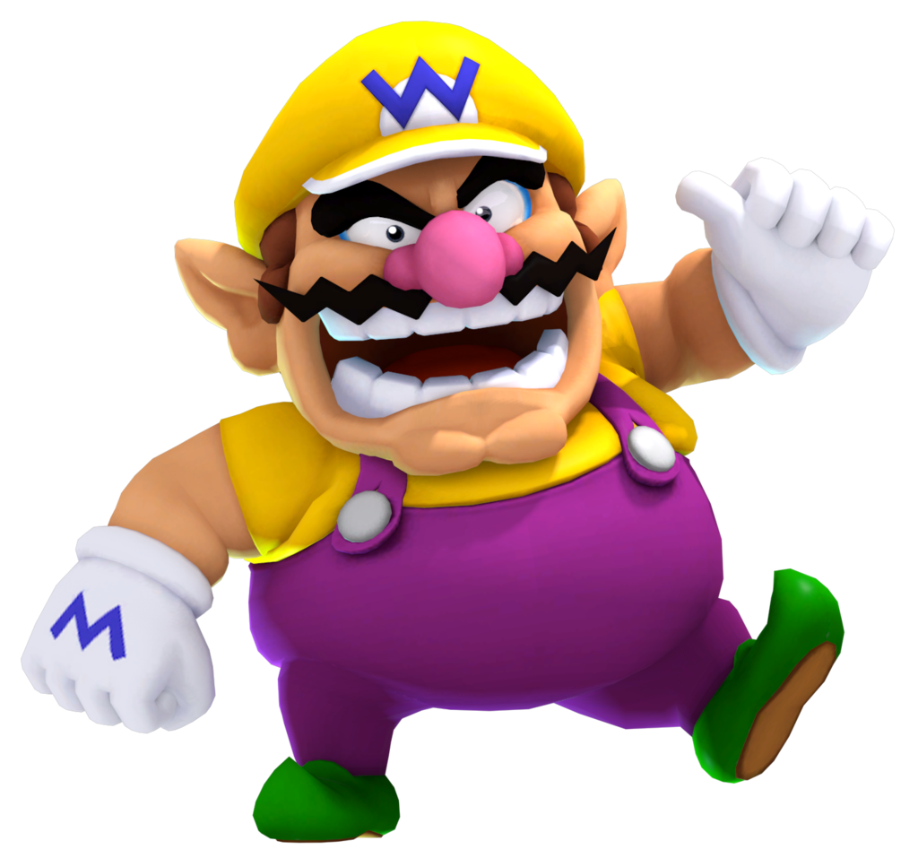 Wario villains wiki fandom. Proud clipart evil businessman