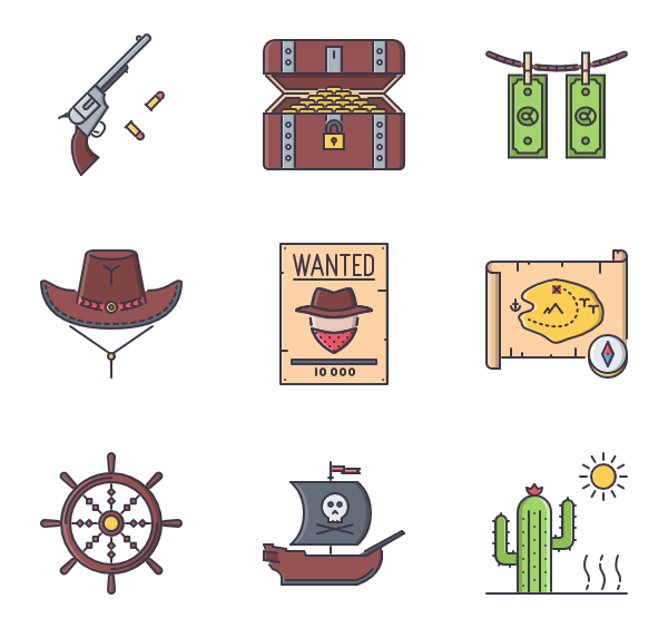 Crime clipart bad boy.  criminal icon packs