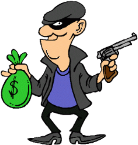 Download robbery clip art. Crime clipart bank robber