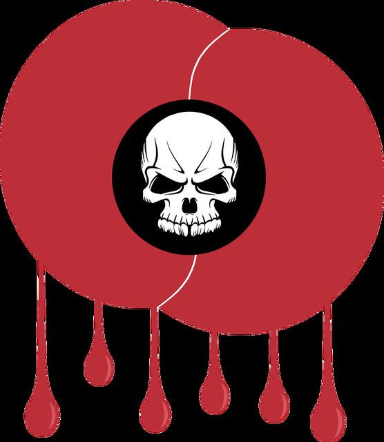 poppy clipart army #139440776