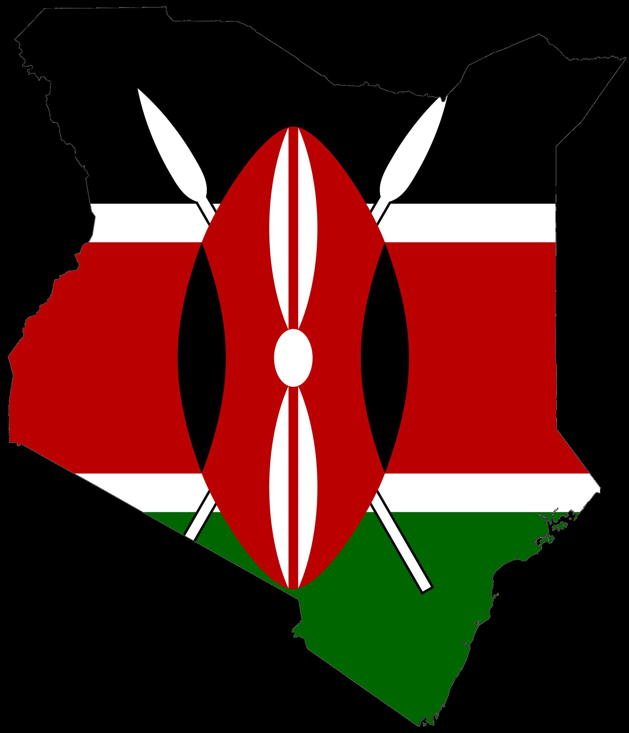 Crime clipart capture the flag. Kenya june trekmedics org