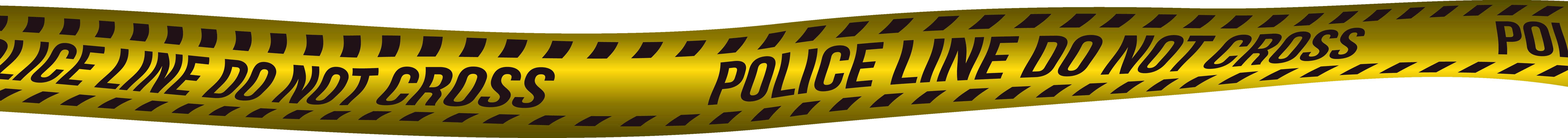 police clipart crime