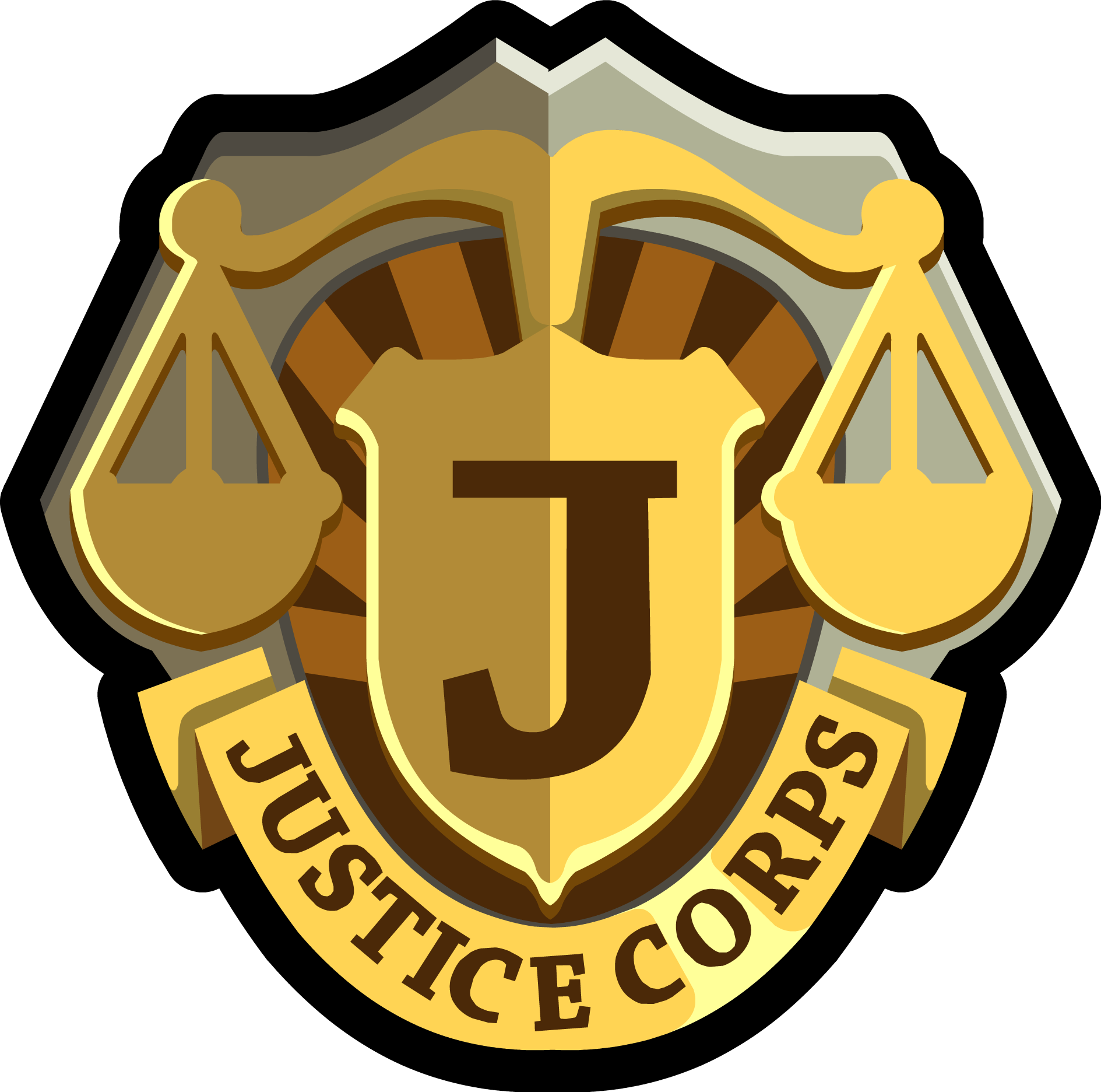 Judge clipart criminal trial. Justice corps case wiki