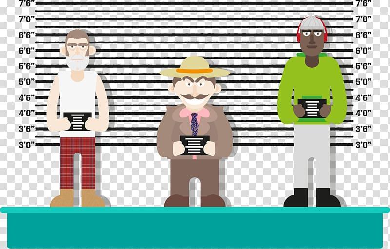 Cartoon adobe illustrator transparent. Crime clipart criminal face