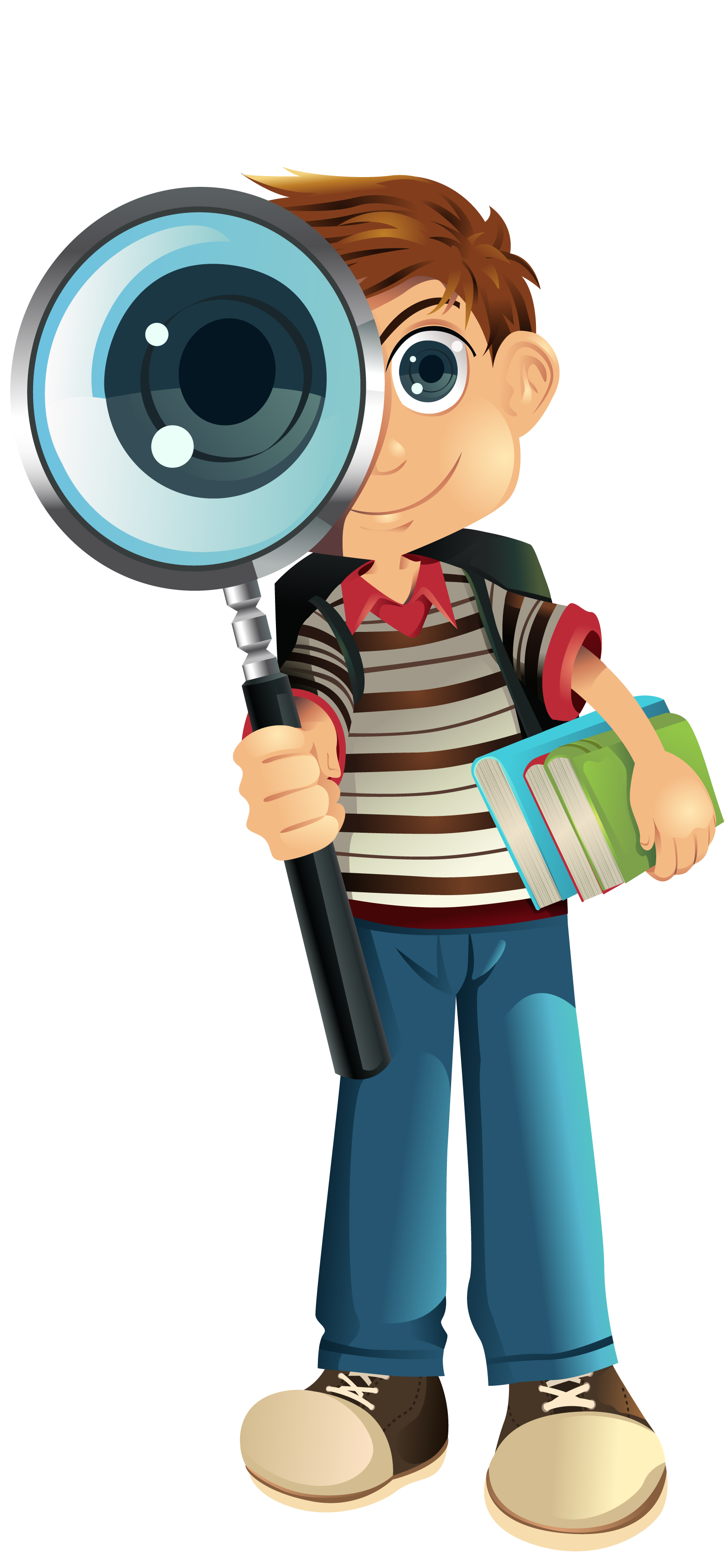 Detective clipart mystery genre. Forensic workshops for kids