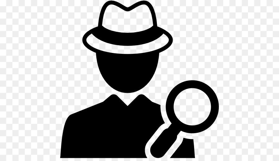 crime clipart detective