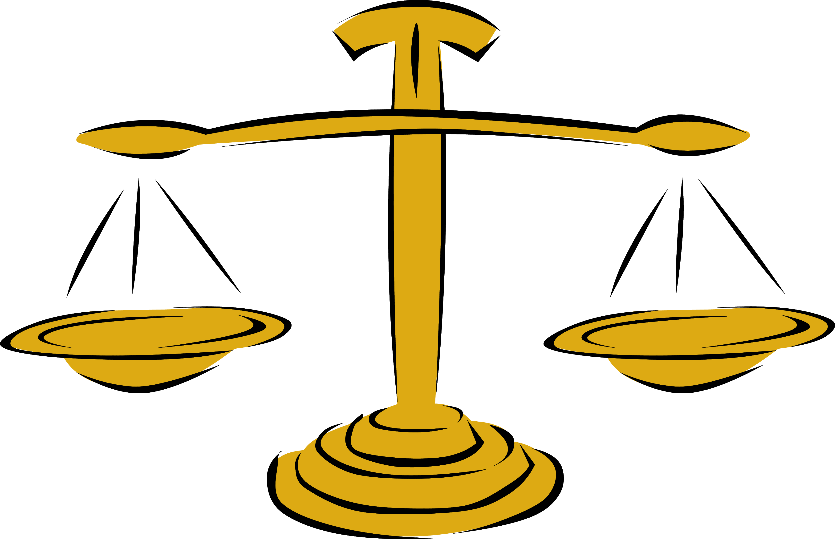 Weight clipart injustice. Generally is there justice