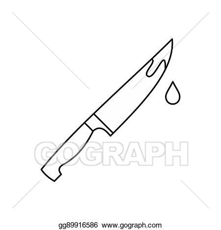 Crime clipart knife crime. Clip art weapon icon