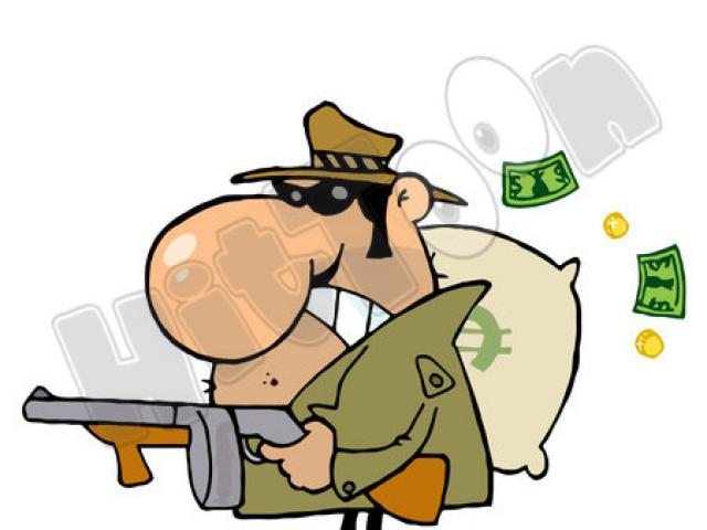 Criminal clipart organized crime. Free monopoly jail download