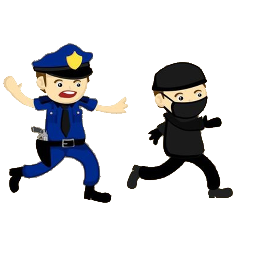 Officer crime illustration and. Policeman clipart police station sign