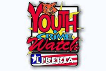 Watch of liberia ycw. Crime clipart youth crime