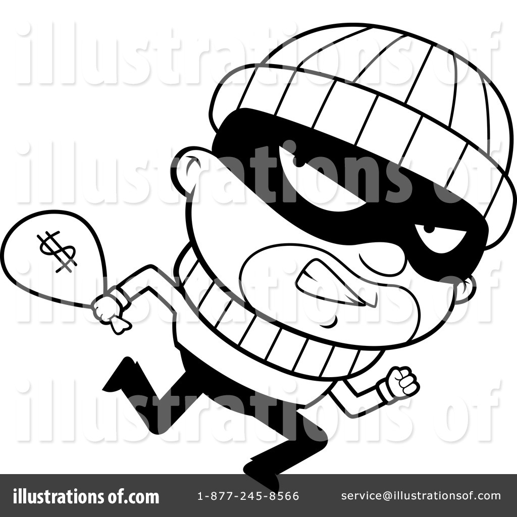 Illustration by cory thoman. Criminal clipart